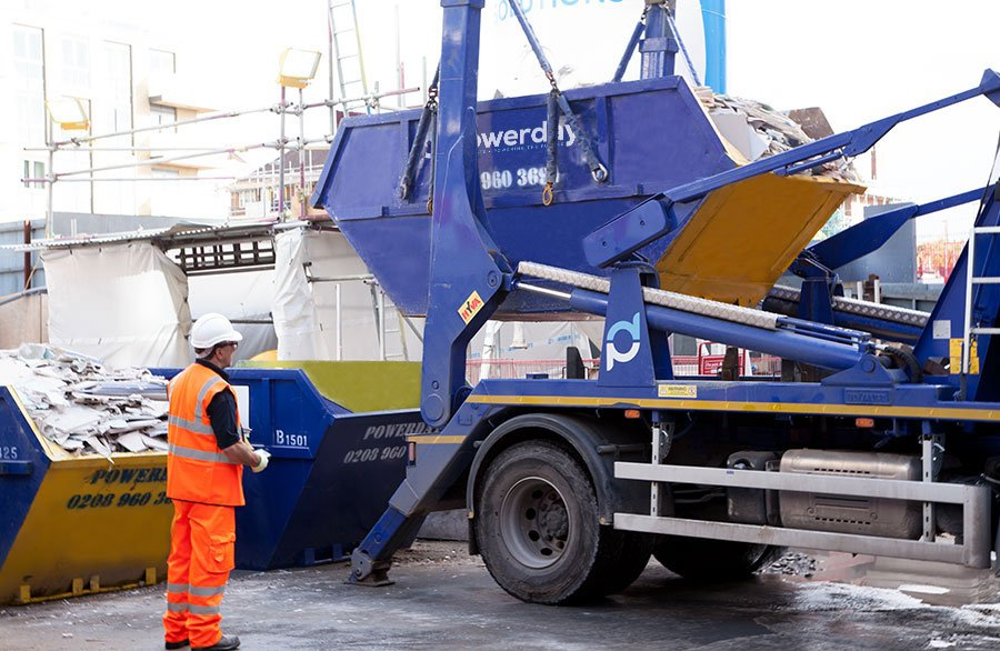 waste management in construction dissertation Waste management is a leader in construction and demolition waste management try our dart track tool and see our full list of solutions.
