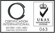 Certification International UKAS