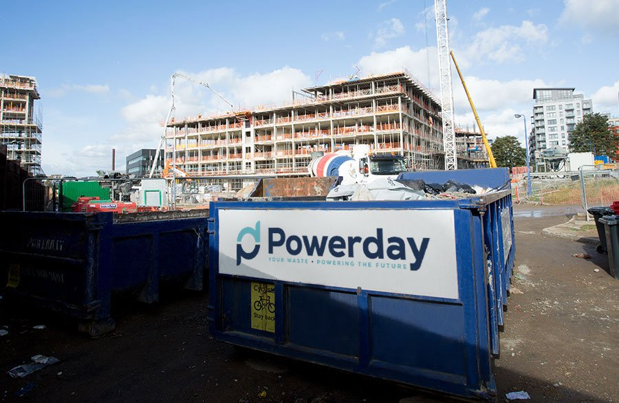 Powerday Blue Skips
