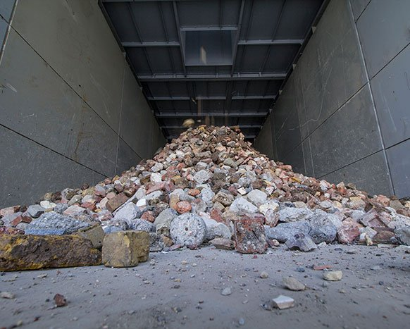 Recycled Aggregates & Concrete Image