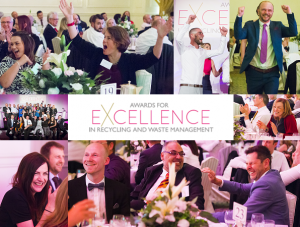 Powerday sponsored Awards for Excellence 2017