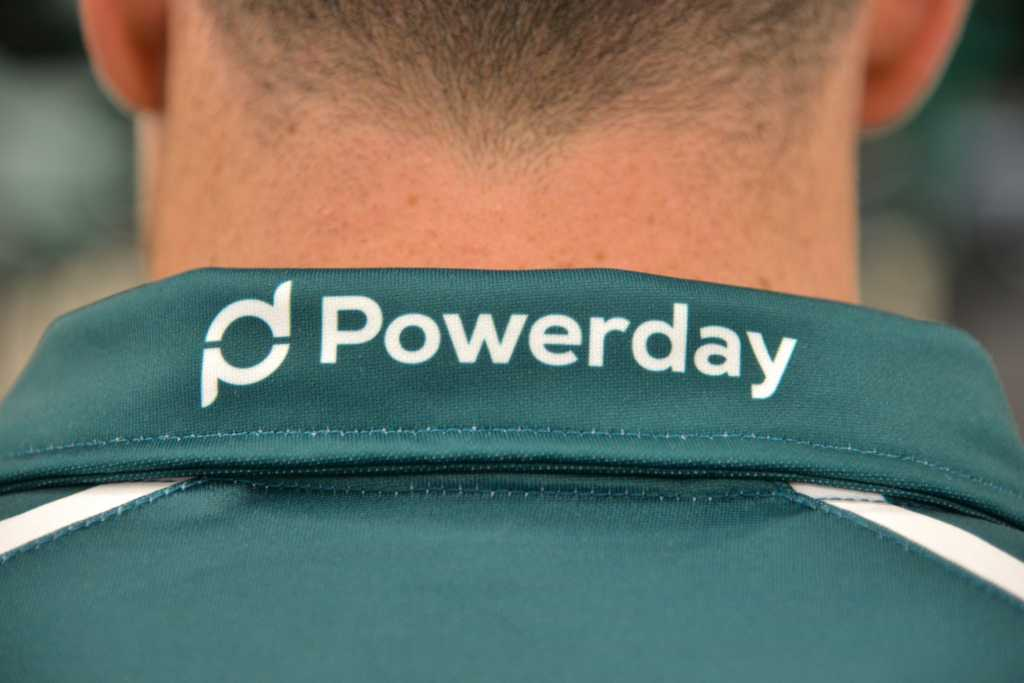 Powerday continues London Irish sponsorship into 2017/18 season