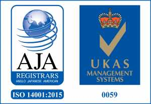 Powerday ISO14001 certification