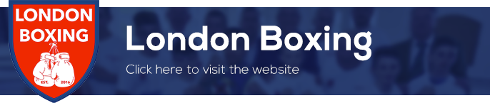 Visit the London Boxing website