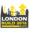 London Build Expo logo